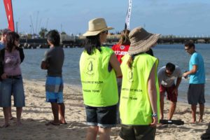 Earthcare St Kilda Volunteers