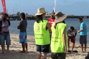 Earthcare St Kilda Volunteers